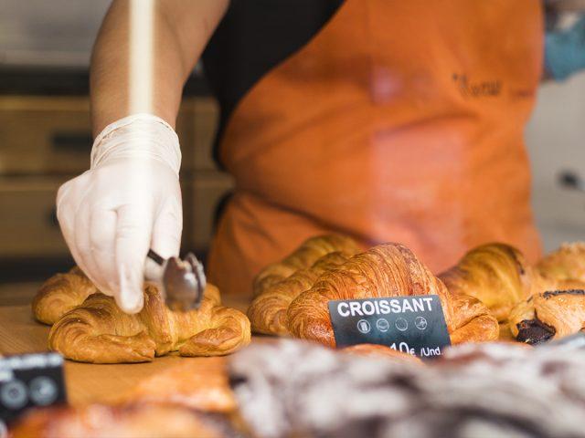 Panadería artesanal en Toledo